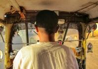 Traveling to Imtidad, Khartoum